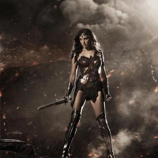 Batman v Superman: Dawn of Justice - Gal Gadot stars as Diana Prince/Wonder Woman in Warner Bros. Pictures' Batman v Superman: Dawn of Justice (2016)
