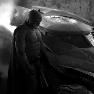 Ben Affleck stars as Bruce Wayne/Batman in Warner Bros. Pictures' Batman v Superman: Dawn of Justice (2016)