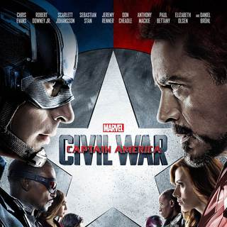 Captain America: Civil War Picture 17