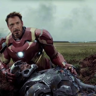 Captain America: Civil War Picture 18