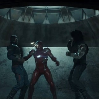 Captain America: Civil War Picture 22