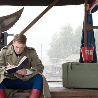 Captain America: The First Avenger Picture 77