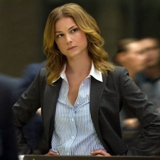Captain America: The Winter Soldier - Emily VanCamp stars as Sharon Carter/Agent 13 in Walt Disney Pictures' Captain America: The Winter Soldier (2014)