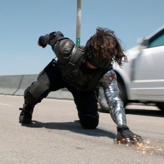 Captain America: The Winter Soldier Picture 39