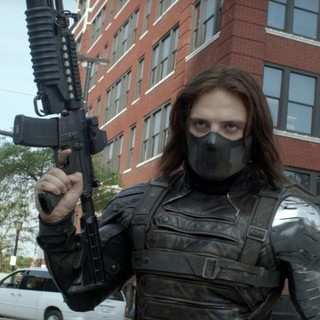 Captain America: The Winter Soldier Picture 42