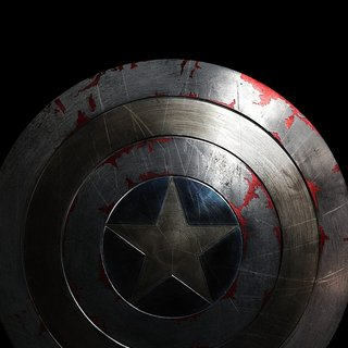 Captain America: The Winter Soldier - Poster of Walt Disney Pictures' Captain America: The Winter Soldier (2014)