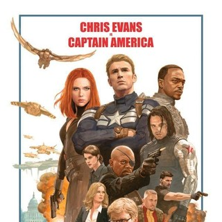 Captain America: The Winter Soldier Picture 73