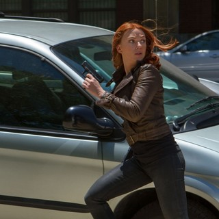Captain America: The Winter Soldier Picture 17