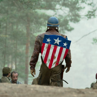 Captain America: The First Avenger Picture 7