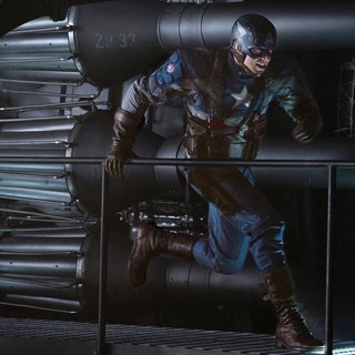 Captain America: The First Avenger Picture 9