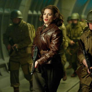 Captain America: The First Avenger Picture 16
