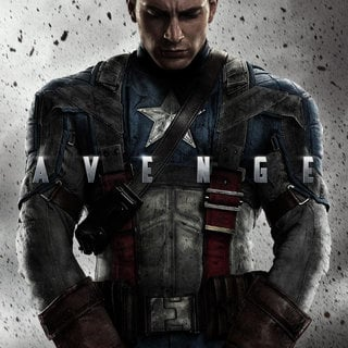 Captain America: The First Avenger Picture 12