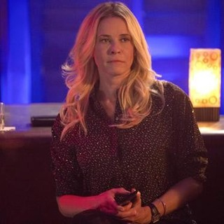 Chelsea Handler stars as Alex in Lifetime's Call Me Crazy: A Five Film (2013)