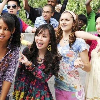 Camp Rock 2: The Final Jam Picture 9