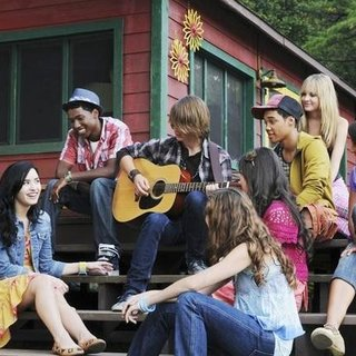 Camp Rock 2: The Final Jam Picture 12