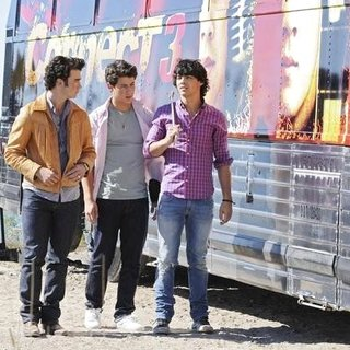 Camp Rock 2: The Final Jam Picture 13