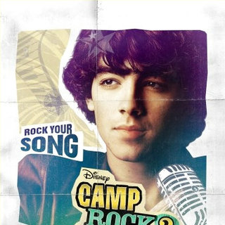 Camp Rock 2: The Final Jam Picture 5