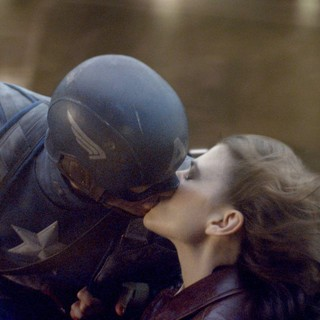 Captain America: The First Avenger Picture 59