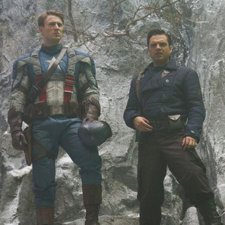 Captain America: The First Avenger Picture 60