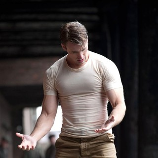 Captain America: The First Avenger Picture 61