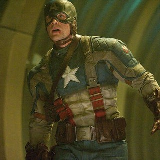 Captain America: The First Avenger Picture 63