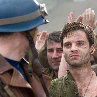 Captain America: The First Avenger Picture 64