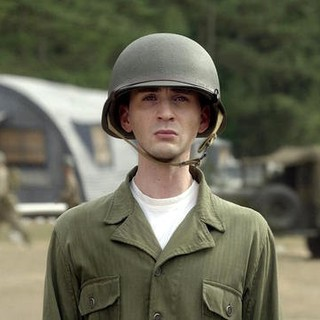 Captain America: The First Avenger Picture 66