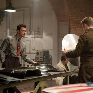 Captain America: The First Avenger Picture 67