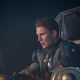 Captain America: The First Avenger Picture 70