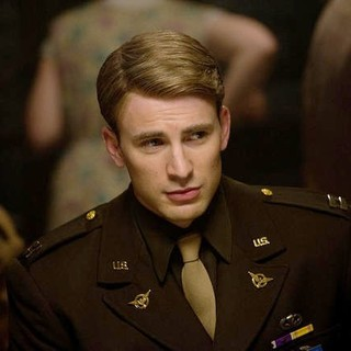 Captain America: The First Avenger Picture 72