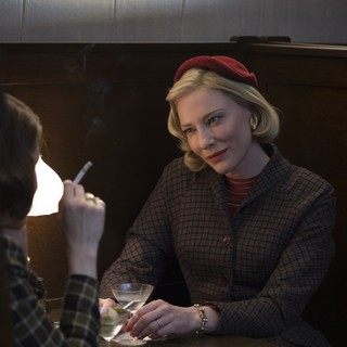 Cate Blanchett stars as Carol Aird in The Weinstein Company's Carol (2015) - carol-image05