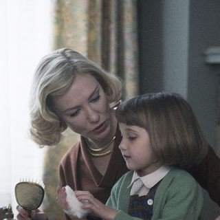 Cate Blanchett stars as Carol Aird in The Weinstein Company's Carol (2015) - carol-image07