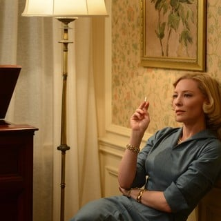 Cate Blanchett stars as Carol Aird in The Weinstein Company's Carol (2015) - carol-image10