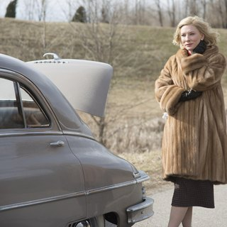 Cate Blanchett stars as Carol Aird in The Weinstein Company's Carol (2015) - carol-picture07