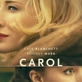Poster of The Weinstein Company's Carol (2015) - carol-poster01