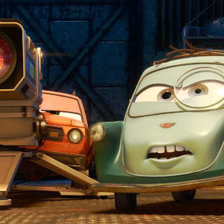Cars 2 Picture 6