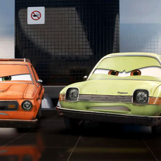 Cars 2 Picture 8