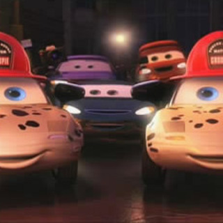 Cars 2 Picture 10