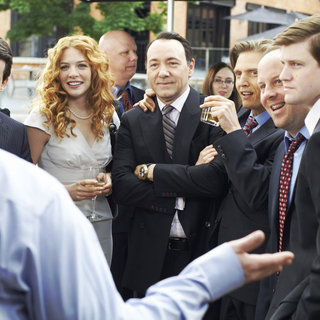 Rachelle Lefevre, Kevin Spacey and Barry Pepper in ATO Pictures' Casino Jack (2010) - casino_jack11