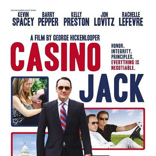 Poster of ATO Pictures' Casino Jack (2010) - casino_jack_poster02