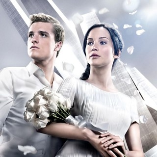 The Hunger Games: Catching Fire Picture 6