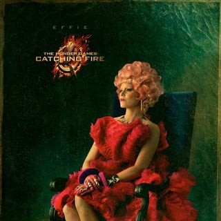 The Hunger Games: Catching Fire Picture 7
