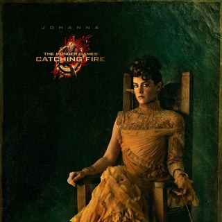 The Hunger Games: Catching Fire Picture 13