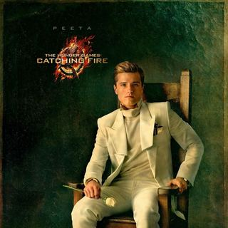 The Hunger Games: Catching Fire Picture 14