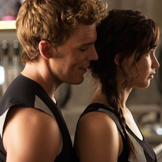 The Hunger Games: Catching Fire Picture 2