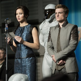 The Hunger Games: Catching Fire Picture 3