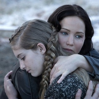 The Hunger Games: Catching Fire Picture 18