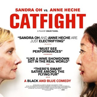 Catfight  photo