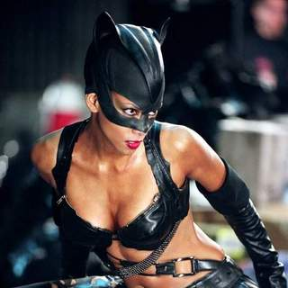 Catwoman Picture 4