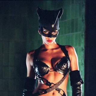 Catwoman Picture 17